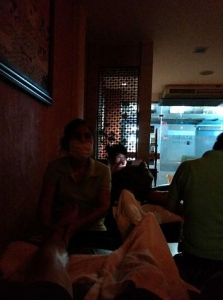 siamrelax7 Bangkok-SIAM Relax 超方便但覺得還好耶...