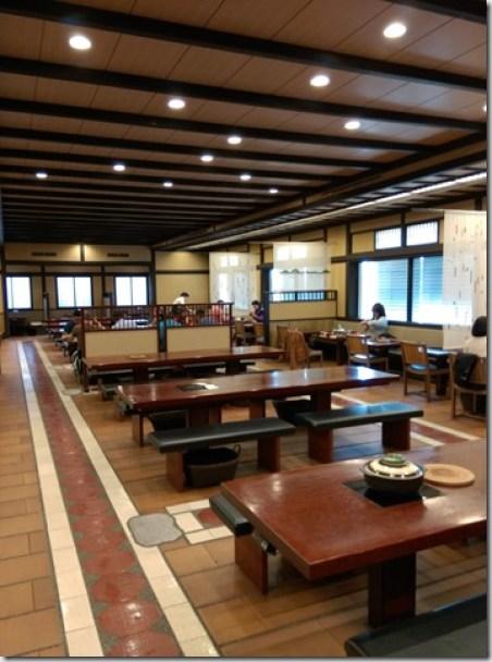 04_thumb11 Kyoto-京都清水順正おかべ家 有趣的豆皮鍋