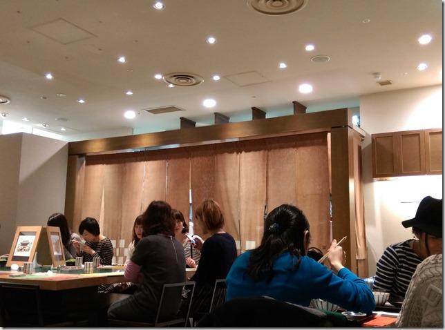 04_thumb6 Kyoto-中村藤吉 好吃的日式甜點老店