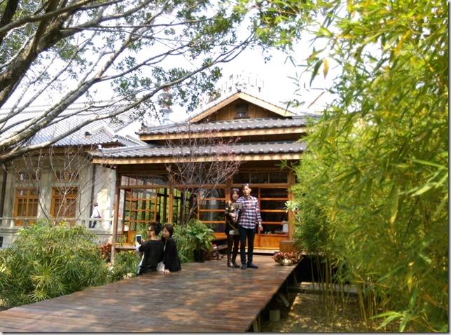 12_thumb4 台中-小書房 武道館旁鬧中取靜的飲茶空間