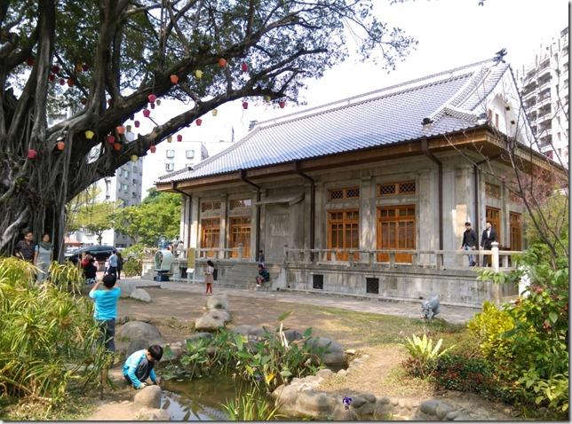 14_thumb4 台中-小書房 武道館旁鬧中取靜的飲茶空間