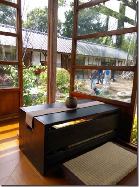 19_thumb2 台中-小書房 武道館旁鬧中取靜的飲茶空間