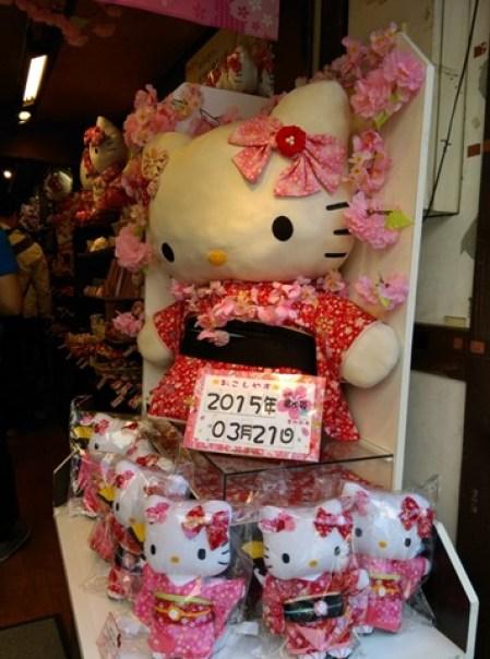 243 Kyoto-清水坂 好吃好逛