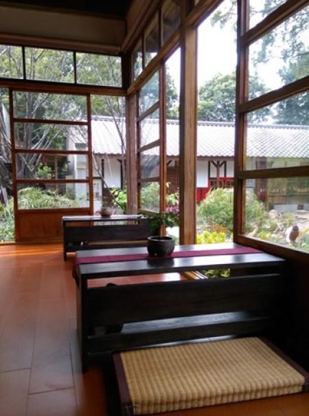 32 台中-小書房 武道館旁鬧中取靜的飲茶空間