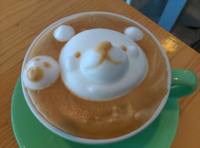 52cafe08 台中-52 cafe 52歲男人的咖啡夢