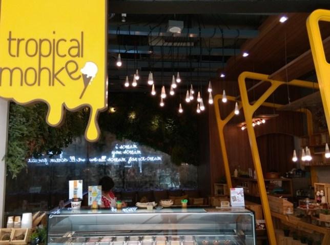 CentralEmbassy26 Bangkok-Central Embassy最新的貴婦百貨 美食大集合