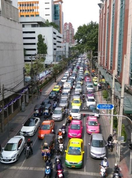 CentralEmbassy28 Bangkok-Central Embassy最新的貴婦百貨 美食大集合