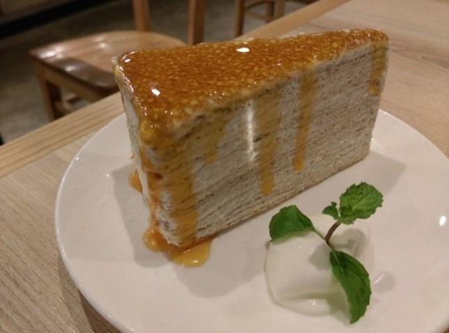 afteru10 Bangkok-After You Dessert好好食的蜜糖吐司