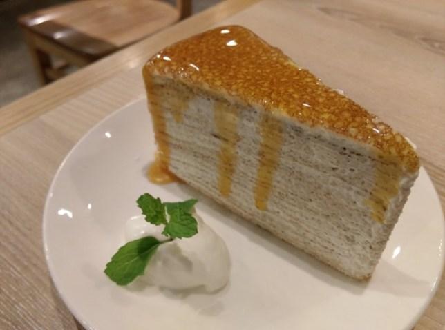 afteru11 Bangkok-After You Dessert好好食的蜜糖吐司