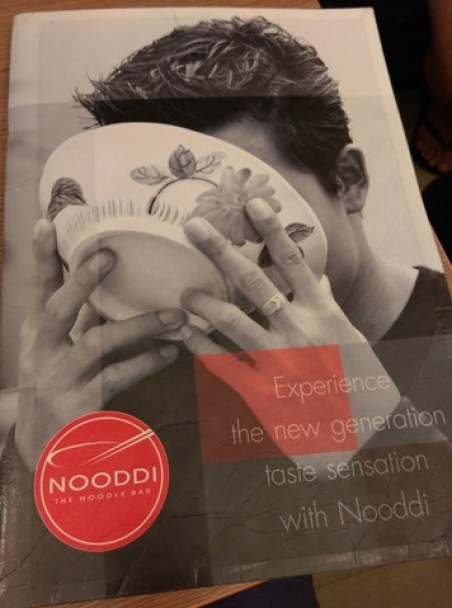 nooddi3 Bangkok-Nooddi The noodle bar名店?普普啊