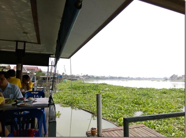 04_thumb2 Bangkok-河邊餐廳 昭披耶河景色相伴的美味泰國料理