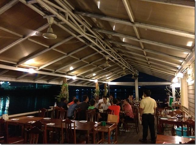 04_thumb3 Bangkok-Baan Klang Nam又一家河邊餐廳 好吃好吃