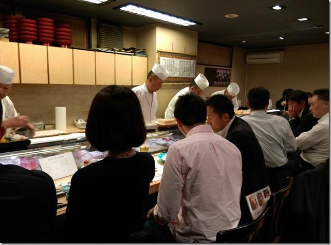 04_thumb9 Tsukiji-築地青空三代目 美食美酒相伴
