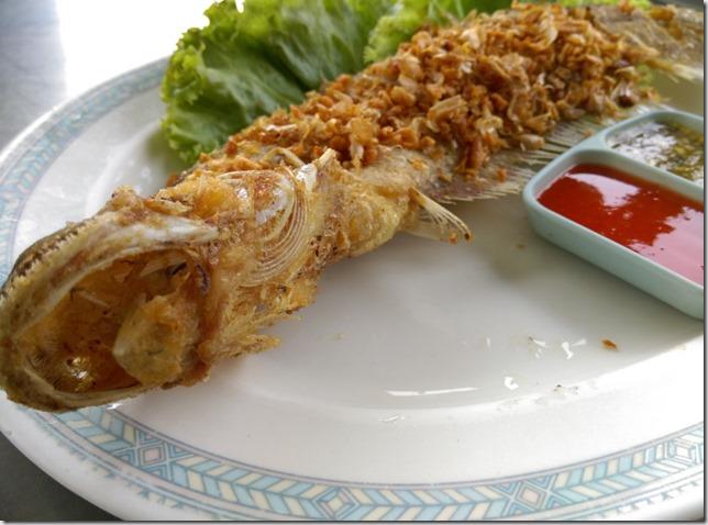 07_thumb2 Bangkok-河邊餐廳 昭披耶河景色相伴的美味泰國料理