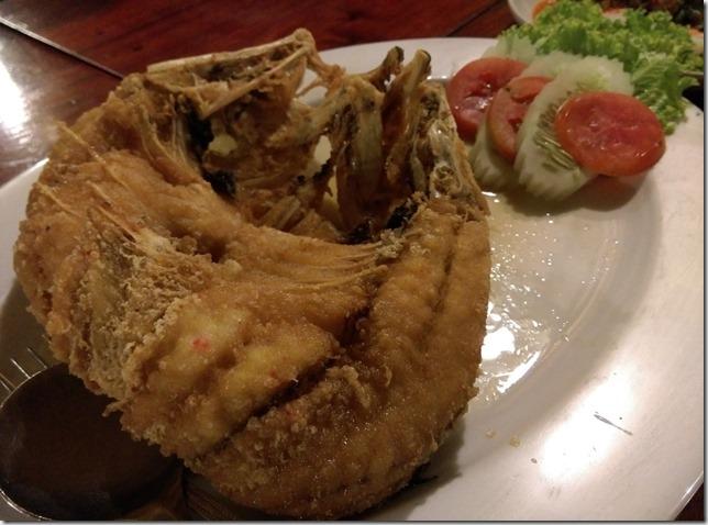 10_thumb3 Bangkok-Baan Klang Nam又一家河邊餐廳 好吃好吃