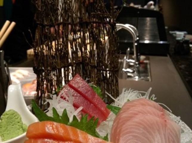 111 Ginza-やきとり亭 好好吃的串烤雞肉