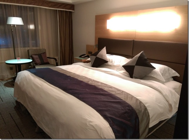 11_thumb5 Beijing-長富宮 日式管理交通方便的星級飯店