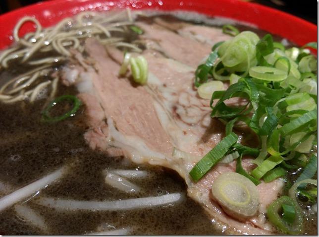 13_thumb2 新竹-博多一幸舍豚骨拉麵 湯頭怎麼了?