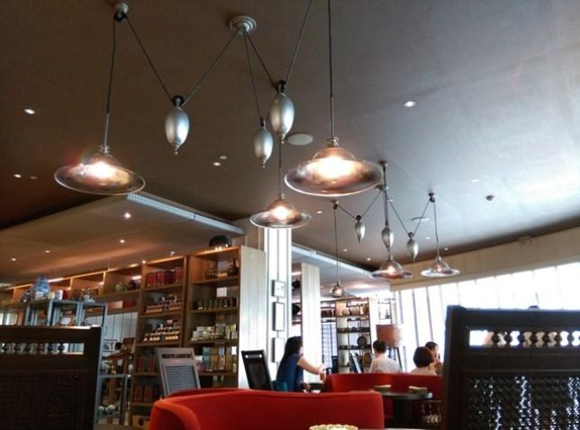ERAWAN08 Bangkok-Erawan Tea Room泰式下午茶首選 四面佛邊的下午茶名店