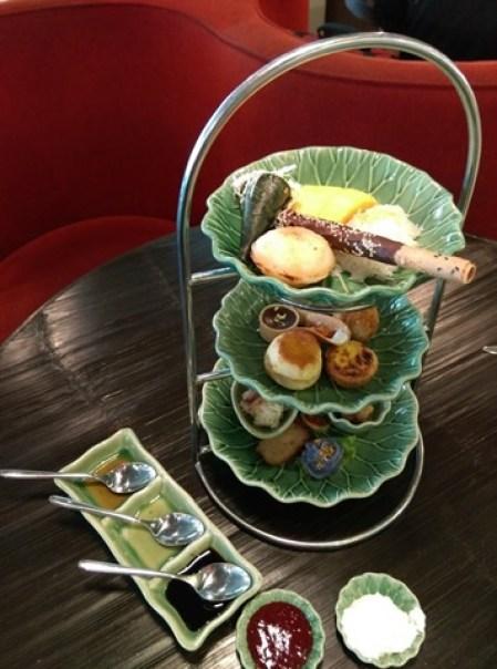 ERAWAN19 Bangkok-Erawan Tea Room泰式下午茶首選 四面佛邊的下午茶名店