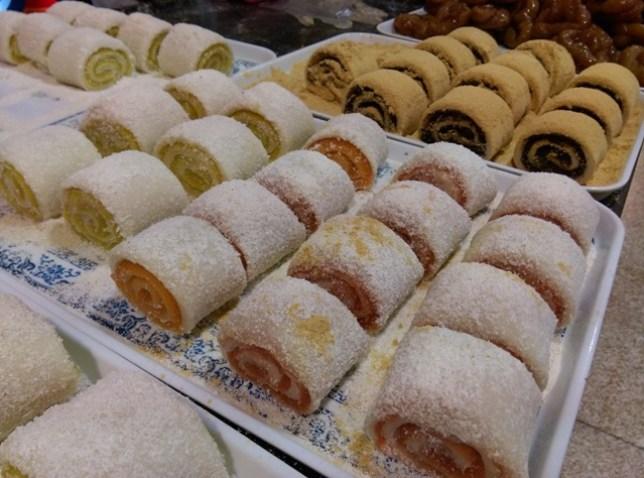 IMAG3621 Tianjin-南市食品街 來一趟品嚐所有天津小吃