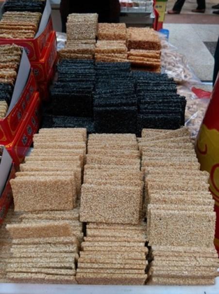 IMAG3627 Tianjin-南市食品街 來一趟品嚐所有天津小吃