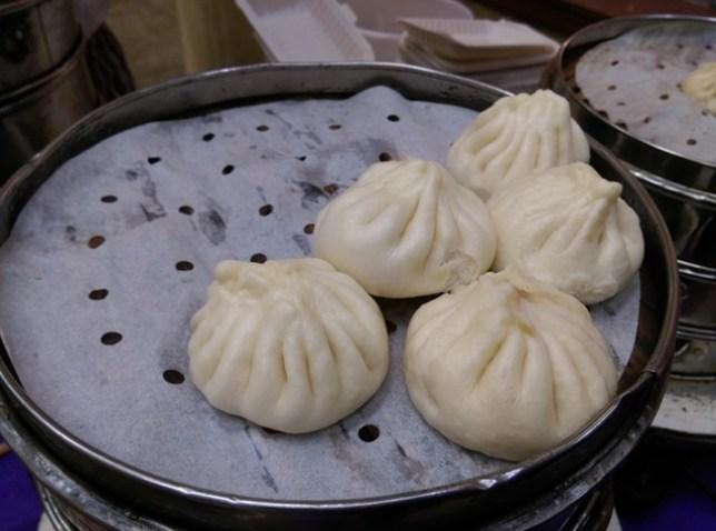 IMAG3630 Tianjin-南市食品街 來一趟品嚐所有天津小吃