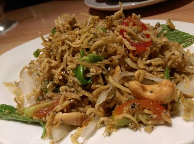 Laemcharoen2 Bangkok-Laem Cha-Reon Seafood 再訪連鎖海鮮 菜點對了一切就對了