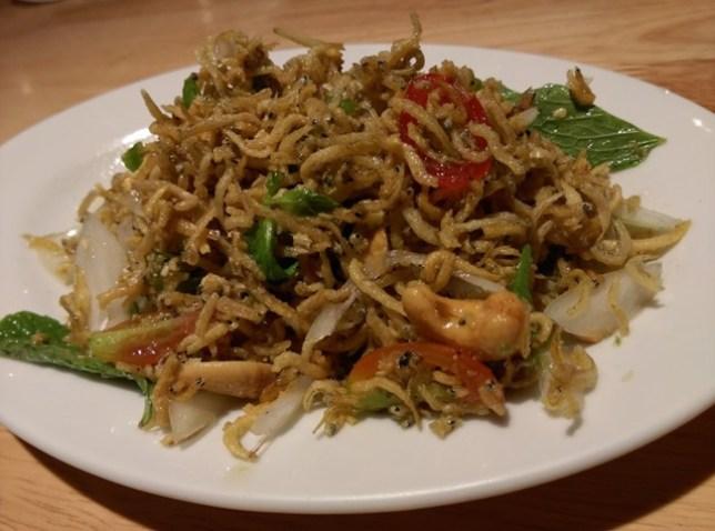 Laemcharoen3 Bangkok-Laem Cha-Reon Seafood 再訪連鎖海鮮 菜點對了一切就對了