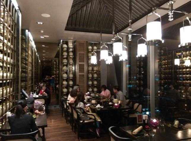 NARA04 Bangkok-Nara 第一還是第一 真的好吃的泰國餐廳