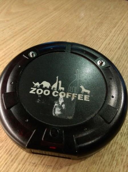 ZOO06 Seoul-Zoo Coffee動物主題咖啡館(弘大店)
