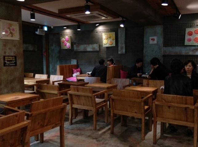 caffebeme04 Seoul-Caffe Bene到首爾也要咖啡陪你一下