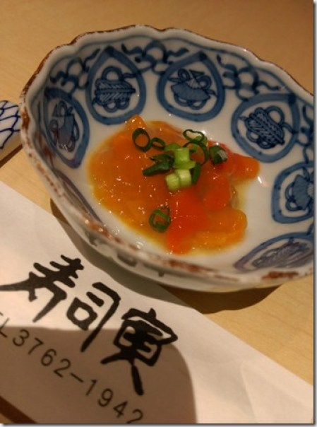 03_thumb2 Omori-壽司寅 靜謐的小站靜謐的壽司料理