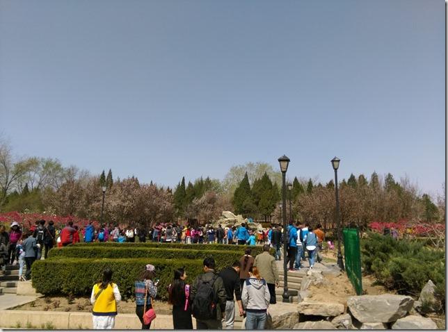 04_thumb9 Beijing-圓明園 英法聯軍毀的差不多了 但還是被列入世界文化遺產