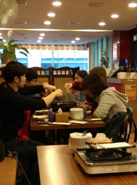 06 Seoul-吃休錢走 年糕鍋 傳統口味好吃好吃