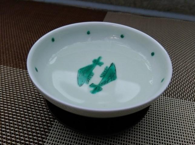 1811 Beijing-北京老胡同老房子日式料理店 十八茶膳 的西式料理 絕對衝突