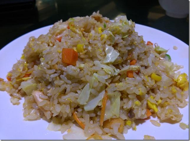 2_thumb1 新竹-大眾小吃店 炒飯是好吃的好吃的好吃的