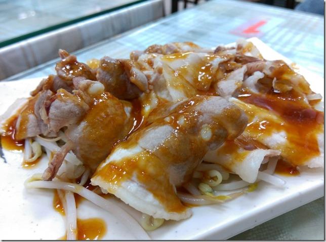 6_thumb1 新竹-大眾小吃店 炒飯是好吃的好吃的好吃的