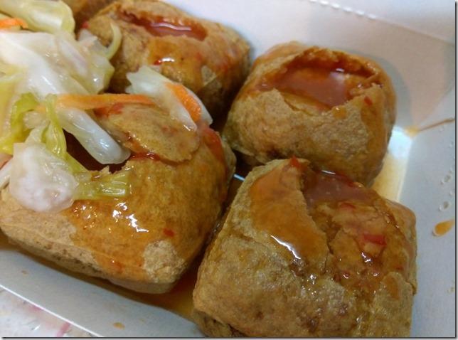 7_thumb1 新竹-(陳)臭豆腐 當歸麵線 吃素的好選擇