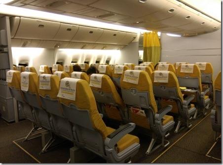 IMAG4008 201504首飛Scoot酷航完首爾 好樣的桃園機場 delay真夠久的