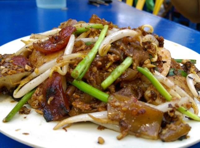 Kopitiam7 Johor Bahru-Kopitiam來吃馬來西亞華人當地早餐