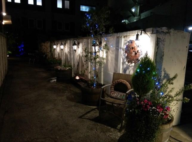 Meguro01 Meguro-目黑小地方的義大利餐館Lubero