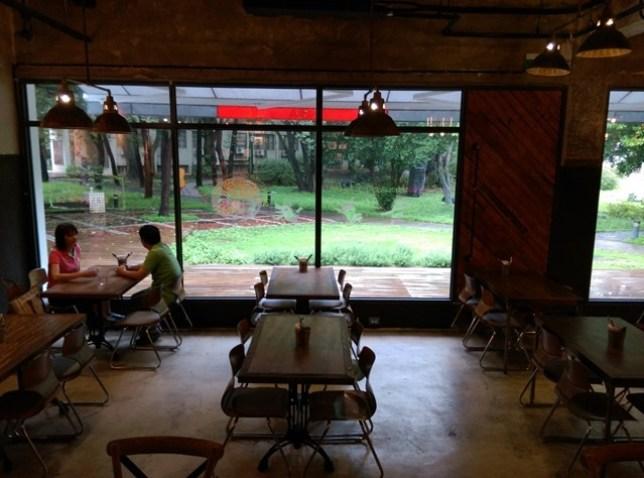 NolaKitchen01 新竹-Nola Kitchen躲在交大校園一隅的紐澳良餐廳