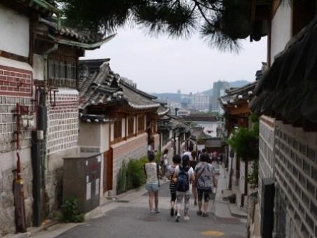 clip_image037 Seoul-北村八景 來首爾看韓屋