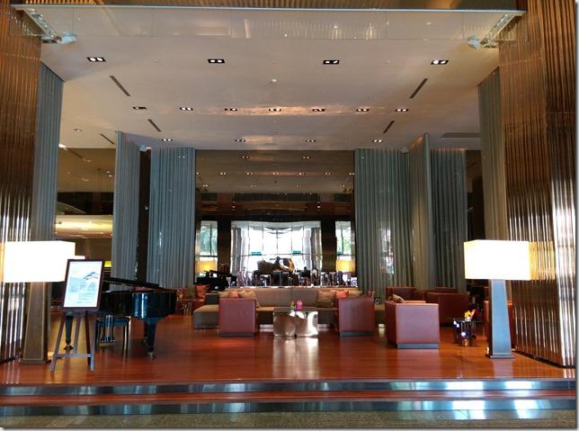 03_thumb6 竹北-喜來登一樓 The Lobby Lounge適合早餐會報