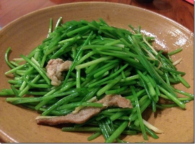 066 新竹-弄味小廚 住宅區內的客家料理