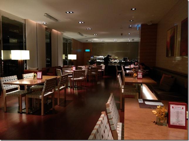 07_thumb9 竹北-喜來登一樓 The Lobby Lounge適合早餐會報