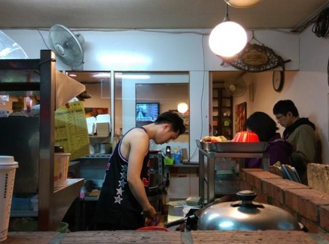 19 竹北-私房小廚 平價美食