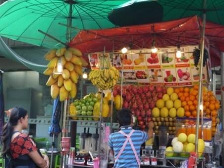 Khaoshan16 Bangkok-高山路Khaosan Road背包客天堂