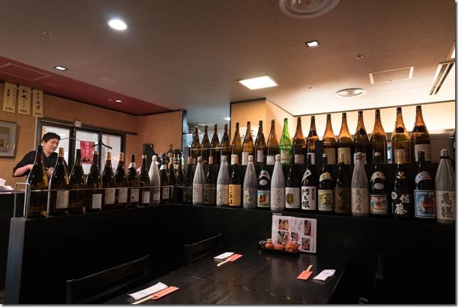 03_thumb4 Tokyo-和彩酒蔵 だるま 就這樣的定食套餐